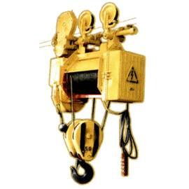 ТЭ320-551 Тельфер электрический