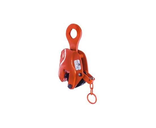 Захват вертикальный TOR DHQL (г/п 1,0 т, лист 0-20 мм)