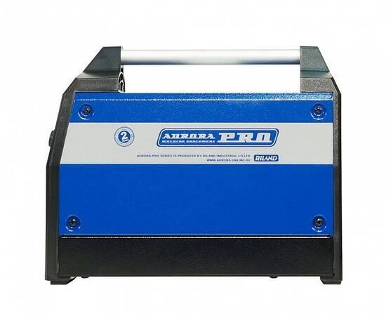 Сварочный инвертор Aurorapro Stickmate 160 (MMA+Tig lift)