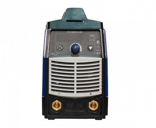 Сварочный инвертор Aurorapro Stickmate 200 (MMA+Tig Pulse lift)