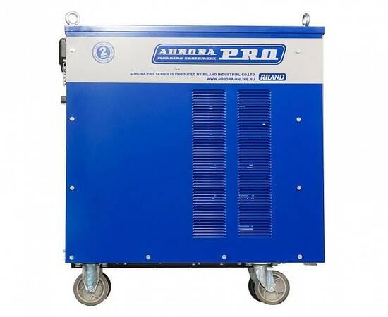 AuroraPRO IronMan Tig 500 ac/dc Pulse (Tig+mma)