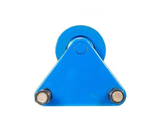 TOR CD1 1.0 t (треугольная, холостая) Тележка к тали электрической