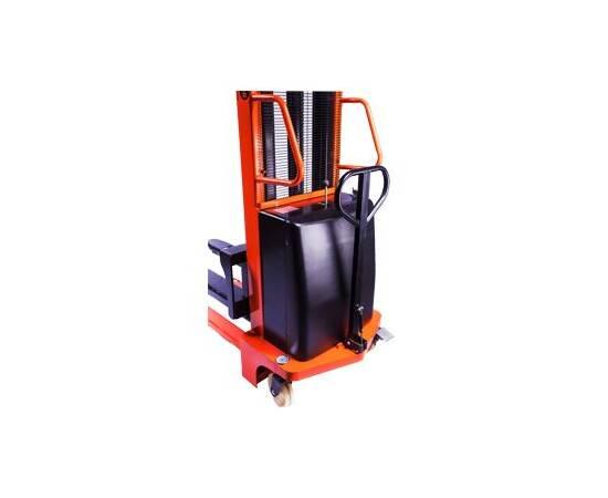 TOR 15/35, 1,5 т 3,5 м (CTD) Штабелер гидравлический с электроподъемом