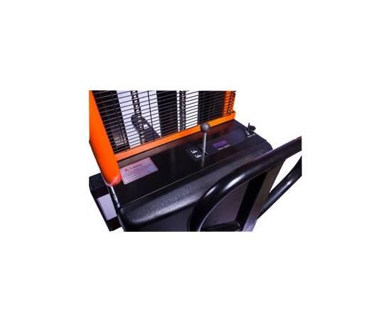 TOR 15/20, 1,5 т 2,0 м (CTD) Штабелер гидравлический с электроподъемом