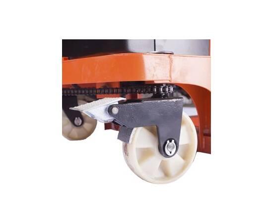 TOR 10/20, 1 т 2,0 м (CTD) Штабелер гидравлический с электроподъемом