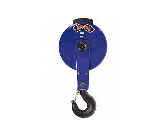 TOR CD1 5.0 t Крюковая подвеска к тали электрической