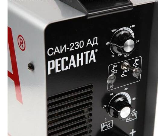 Ресанта САИ 230 АД
