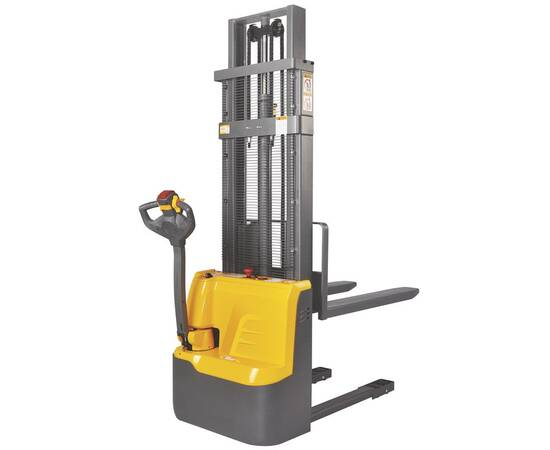 TOR CDD10R-E 1 т 3 м Штабелер электрический самоходный