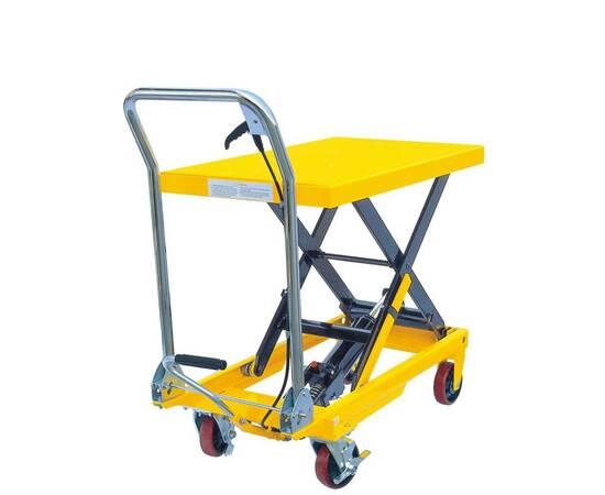 TOR SP500 г/п 500 кг, подъем - 340-900 мм Стол подъемный