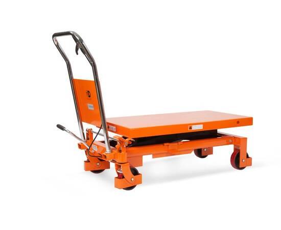 TOR WP-750, г/п 750 кг, 400-1000 мм Стол подъемный