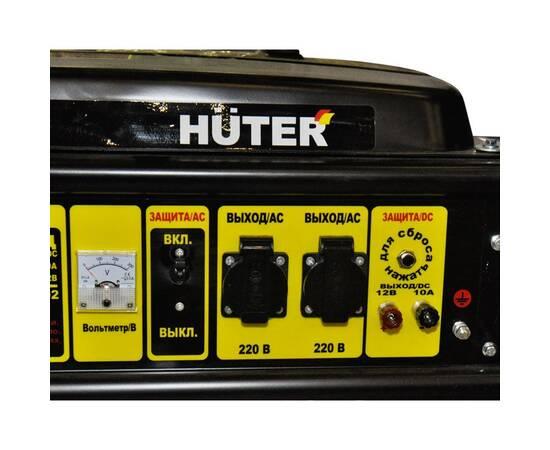 Huter DY6500L Электрогенератор