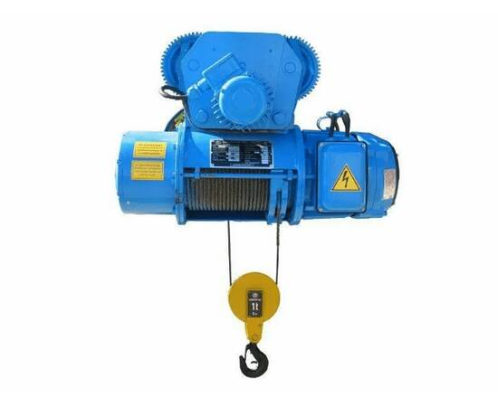 Балканско Эхо Т10 (2 т, 12 м) тип 13T10436 Таль электрическая