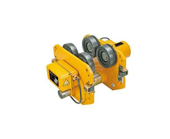 TOR ТЭЦП (HHBD0.5-01T) 0,5 т 6 м 380В Таль электрическая цепная