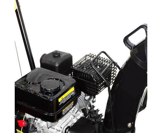 Huter SGC 4000 Снегоуборочная машина (Снегоуборщик)