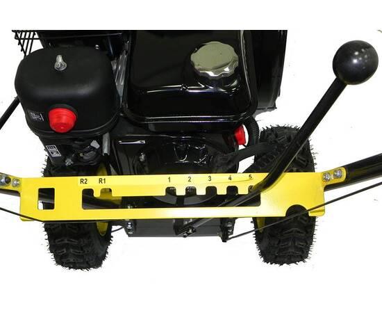 Huter SGC 4800B Снегоуборочная машина (Снегоуборщик)