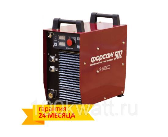 Сварочный полуавтомат Форсаж-502